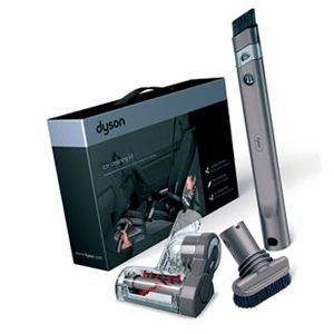 Dyson DC07 Car Cleaning Kit