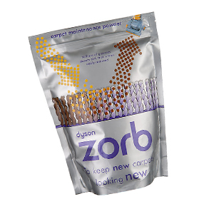 Dyson Zorb Carpet Cleaning Powder Buyparts