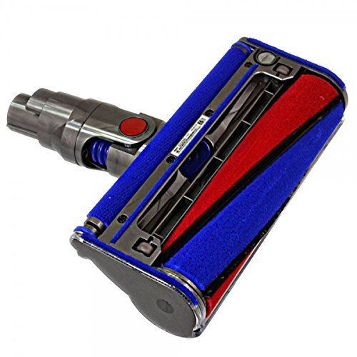 Dyson V6 Fluffy Soft Roller Cleaner Head Cordless 966489