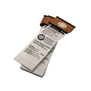 Electrolux E87 Paper Bags - Pack of 5