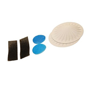 Replacement Filter Kit - Type 6 for the Vax Multifunction Cleaner